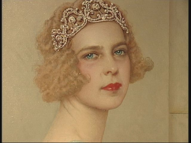 CORCOS padova - La regina di Maggio