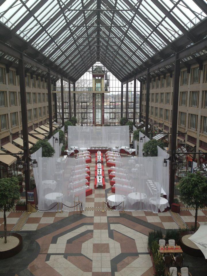 Maritim Hotel Köln in Köln, Nordrhein-Westfalen