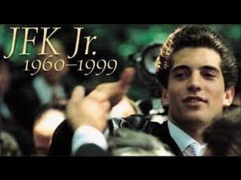 JFK Jr. Told The World Who Murdered His Father – But Nobody Was Paying Attention - YouTube