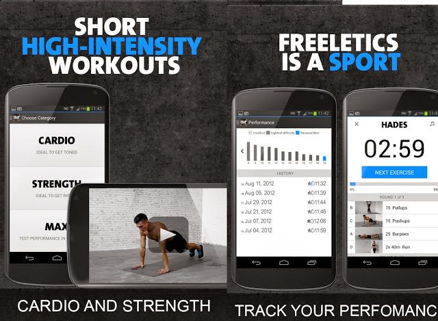 Istanaga SoftGame - Freeletics PRO Fitness - v1.0.1 APK Download | Freeletics PRO Fitness - v1.0.1 APK | Illustration An athlete to look like an athlete training. Freeletics to provide intense workouts. Get an athletic body simply by using your. Bodyweight - no machines , no weight ! You can now