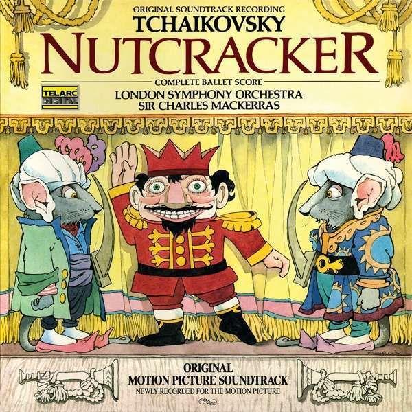 2 LP I Peter Iljitsch Tschaikowsky: Der Nußknacker op.71 (180g / DMM Direct Cut) in Musik, Vinyl, Klassik & Oper | eBay!