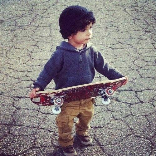 :3 lovely kid