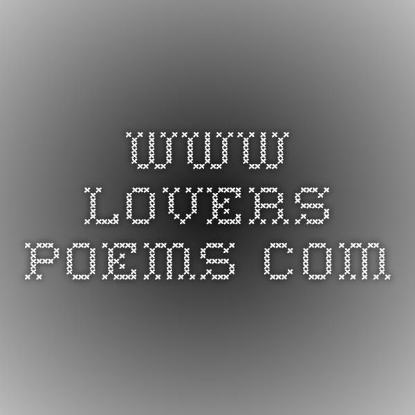 www.lovers-poems.com