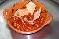 Chuño Puti - Platos Latinos Americanos - Cocina Bolivianas