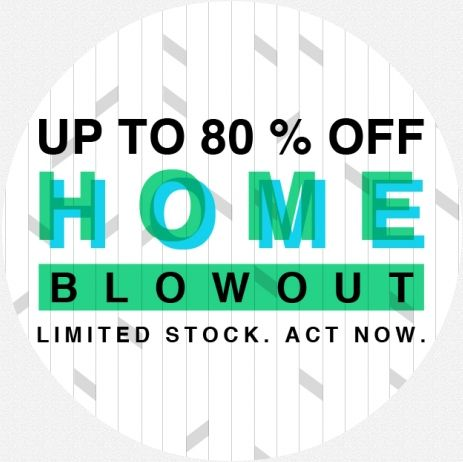 UP TO 80% OFF WOWZER WAREHOUSE SALE. Ladies and gentleman – the time has arrived for another Ultimate Warehouse Clearance Sale, a Citymob extravaganza compiled for lovers of home décor and all things designer. From tabletop trimmings and on-the-go gizmos, to fun fixtures and house-warming elements – we present a swoon-worthy collection of design-centric products at up to 80% off! www.citymob.co.za