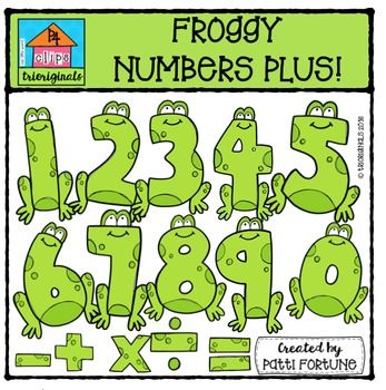 FROGGY LEARNING is NOW easy as 1 ... 2 ... FREE !!! You can ADD:Froggy SpinnersFroggy 10 Frames2D FUN Frog Lily Pad ShapesThis clip art set includes 30 images. There are 15 vibrant coloured images and 15 black and white image.If you like this set I'd love to have your feedback for my shop.