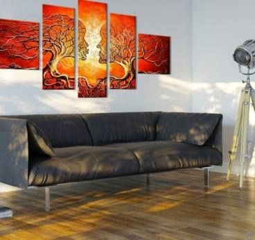 81 best images about d co des murs on pinterest. Black Bedroom Furniture Sets. Home Design Ideas