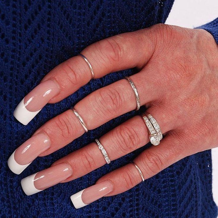 133 best Nail Designs images on Pinterest | Nail scissors, Long ...
