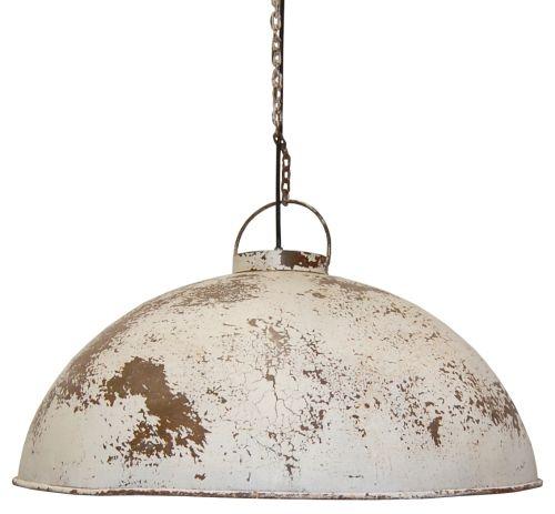 Fabrikslampa vintage - Antikvit i gruppen Vintage hos Reforma Sthlm