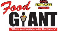 Food Giant Logo