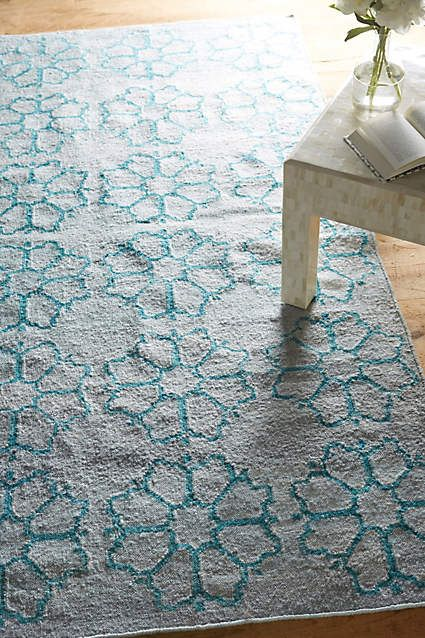 Florentile Rug - anthropologie.com