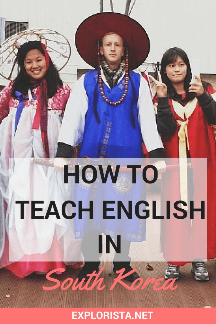 Many people dream about teaching English abroad, but Samantha actually took the leap and did it! She's been teaching English in Jeollabuk in Korea, while saving mad money and jetting off to Asian destinations on her weekends and holidays.