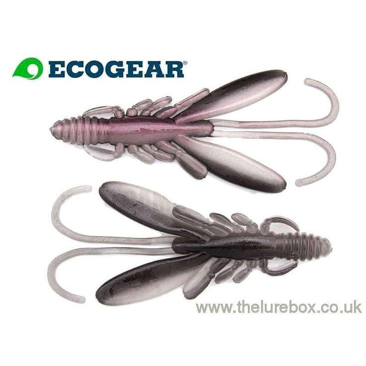 "Ecogear Bug Ants 2"" Shrimp"