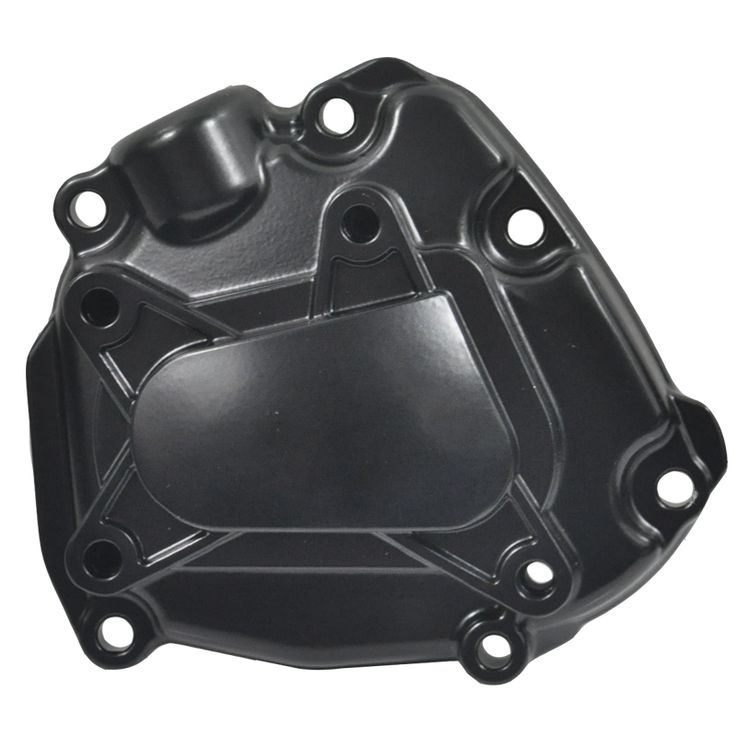41.39$  Watch now - http://alina2.shopchina.info/1/go.php?t=32511085793 - Motorcycle Parts Engine Stator Cover Crankcase For Yamaha YZFR1 2009 2010 2011 2012 2013 2014 YZF-R1 09-14 YZF R1  new  #buychinaproducts