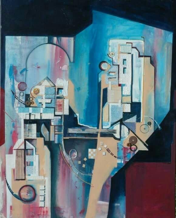 Andrea Franceschini pinturas