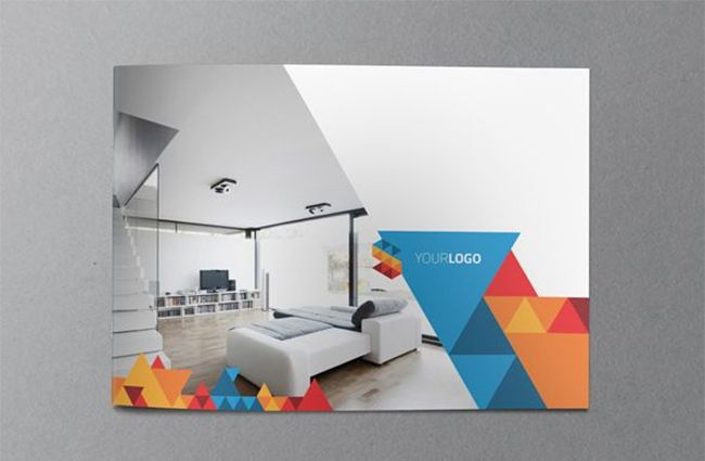 40 best Architecture Brochures images on Pinterest Editorial