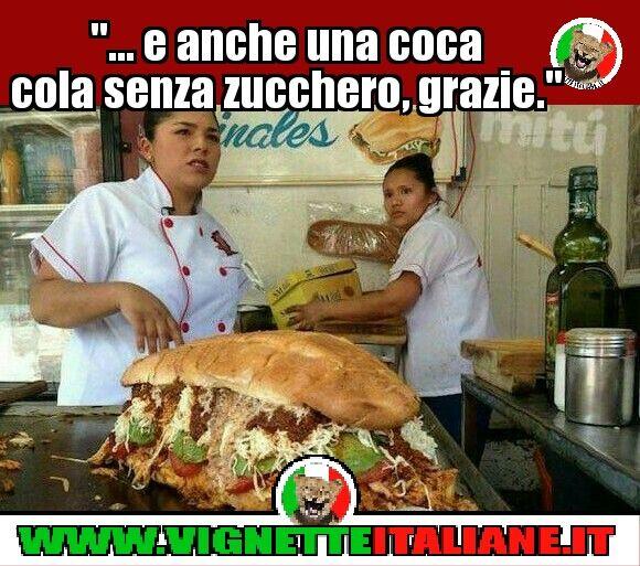 Attenti agli zuccheri (www.VignetteItaliane.it)