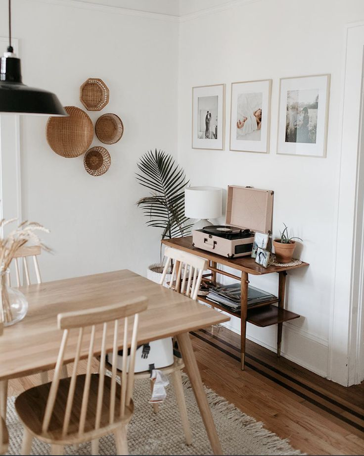 My Scandinavian Home Relaxed Southern Style Meets Scandinavian Minimalism In A Florida Home Home Decor Interior Decor