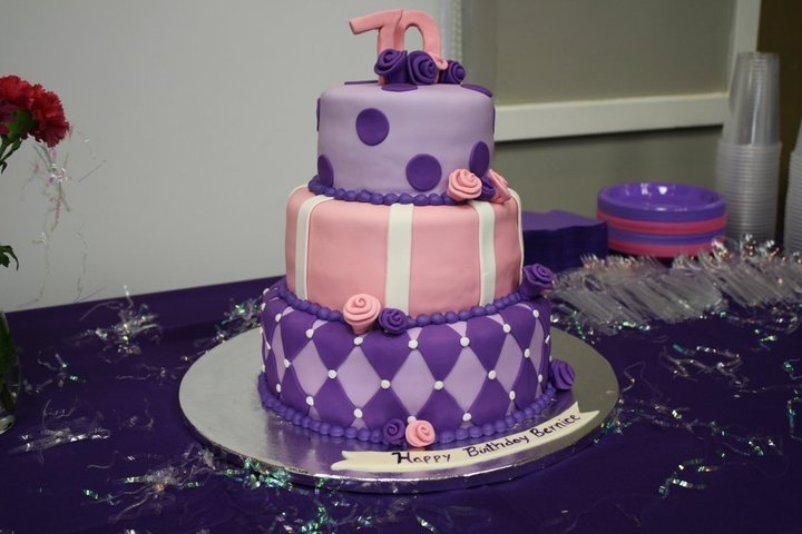 cake jadore laws 70th 70th birthday cake mother in law in laws cake ...