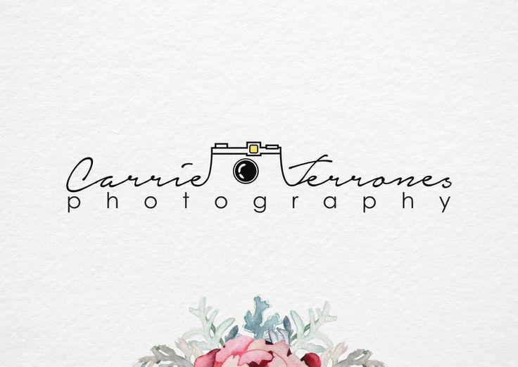 мультиварки, акварельный логотип фотографа деревенская девчонка сможет