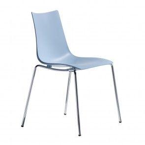 Zebra stoel Scab Design blauw | Musthaves verzendt gratis