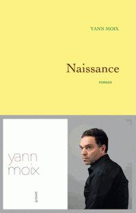"""Yann Moix : """"La naissance est un excès"""" - Avec Naissance (Grasset), Yann Moix signe le roman le plus long de cette rentrée littéraire 2013. Une longueur qui, selon lui, est tout à fait justifiée..."""