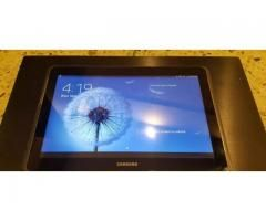 Samsung tab 2 10.1 inches. FOR sale in good amount