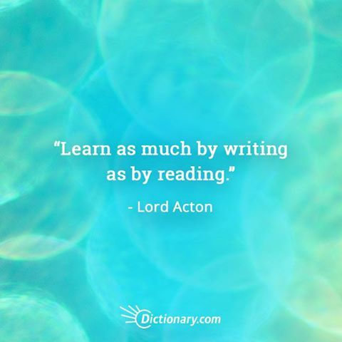 teaching writing and reading together quotes