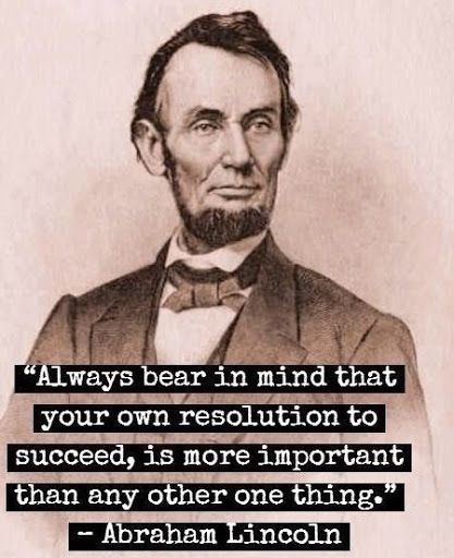 Abraham Lincoln Famous Quotes: 25+ Best Abraham Lincoln Quotes On Pinterest