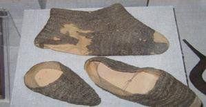 9-13в. носки ГИМ