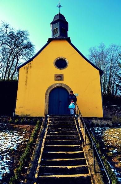 les plus beaux villages de France - Rodemack