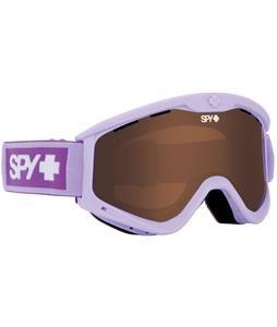 2017  Spy T3 Goggles - Women's