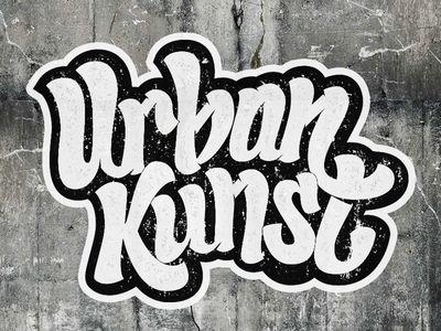 Urban Kunst logo