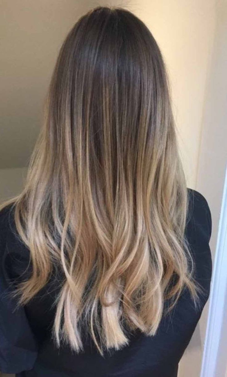 Are you searching for some natural hair color ideas to save your time? These Hair Color Ideas of Caramel Highlights should be your first choice then. Click now.