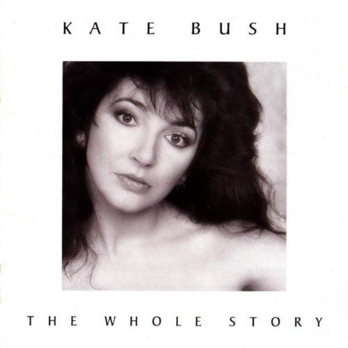 kate bush album artwork | ... Kate Bush is and always will be amazing.