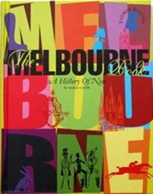 Visual, passionate and informative, The Melbourne Book is crammed with anecdotes and detail. With over 700 photos and 60 tales from past and present, author/photographer Maree Coote explores the city with an eye for the ordinary and the extraordinary.