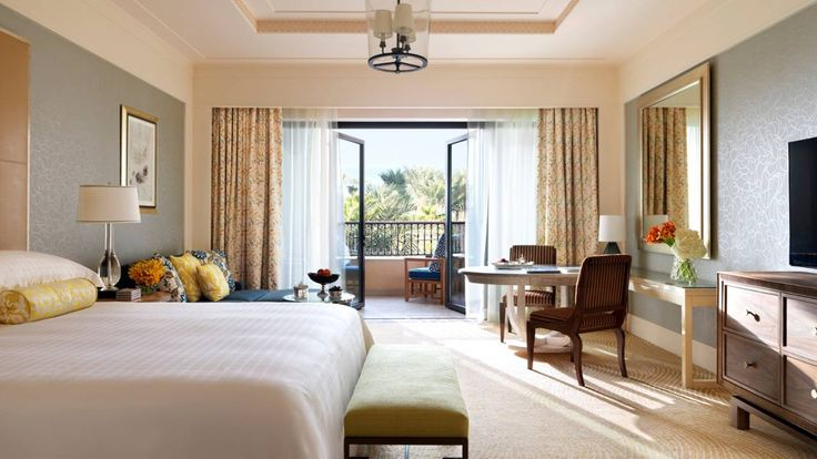 Dubai Resort Photos & Videos | Four Seasons Dubai Jumeirah Beach
