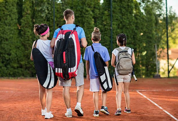 Finding The Comfortable Tennis Racquet Bag In 2020 Tennis Racket Pro Tennis Racquet Bag Racquet Bag Tennis Clothes