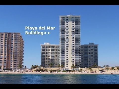 An informative video about the luxurious Playa Del Mar condos on the beach in Fort Lauderdale. More info visit www.playadelmarfortlauderdale.com