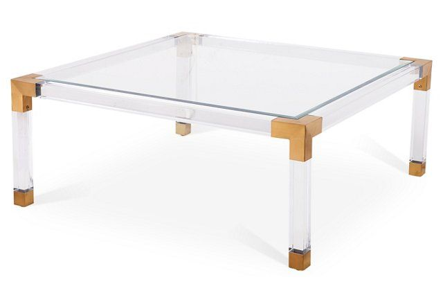 1000 Ideas About Acrylic Coffee Tables On Pinterest