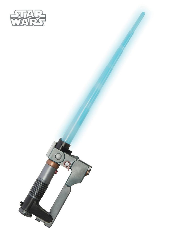 Star Wars Rebels Ezra Lightsaber | Wholesale TV and Movie Costume Accessories