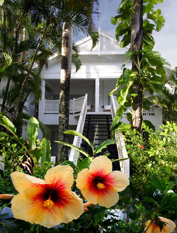 The Reef House Boutique Resort & Spa - Palm Cove, #Queensland