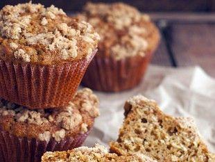 Овсяные кексы на завтрак обеспечат тебе заряд бодрости на весь день!Запоминай рецепт отвладелицы кондитерского дома «Carrousel»—шеф-кондитераОлеси Соломиной.