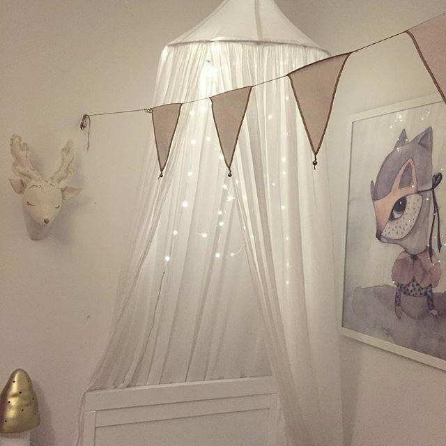 Natti natti ?? #numero74 #sänghimmel #canopy #mrsmighetto #boramiri #miniroomse. KidsroomMosquito NetCanopyIkeaBedroom ... & The 25+ best Ikea canopy net ideas on Pinterest | Ikea canopy ...