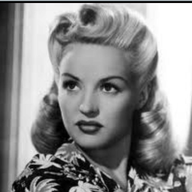 1950s style hair 17 best images about 1950s on 60s hair 9632