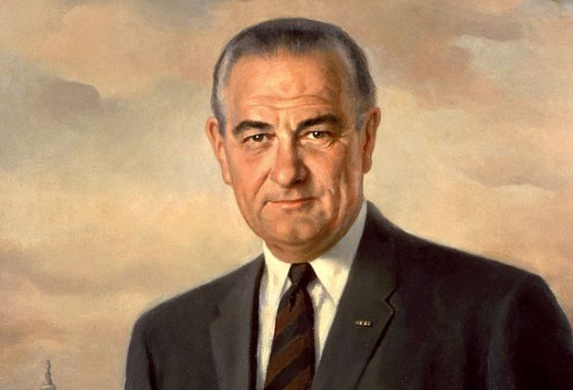 10 fascinating facts about President Lyndon B. Johnson - useful for Presidents' Day lesson planning!
