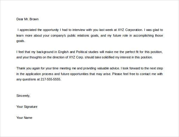 Internship Acceptance Thank You Letter Inspirational Sample Thank