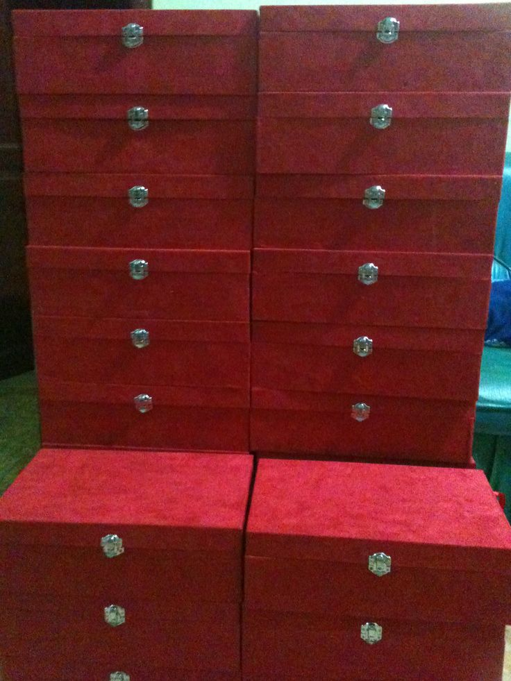 box suede, chinese new year ( imlek)  edition