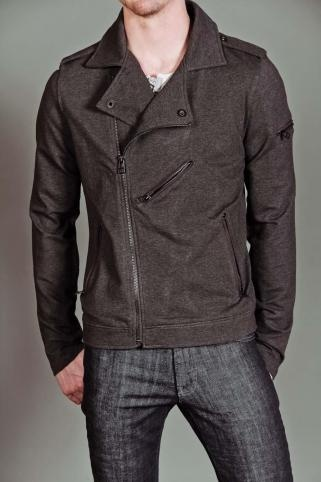 Is it wrong that I want this men's jacket for me?