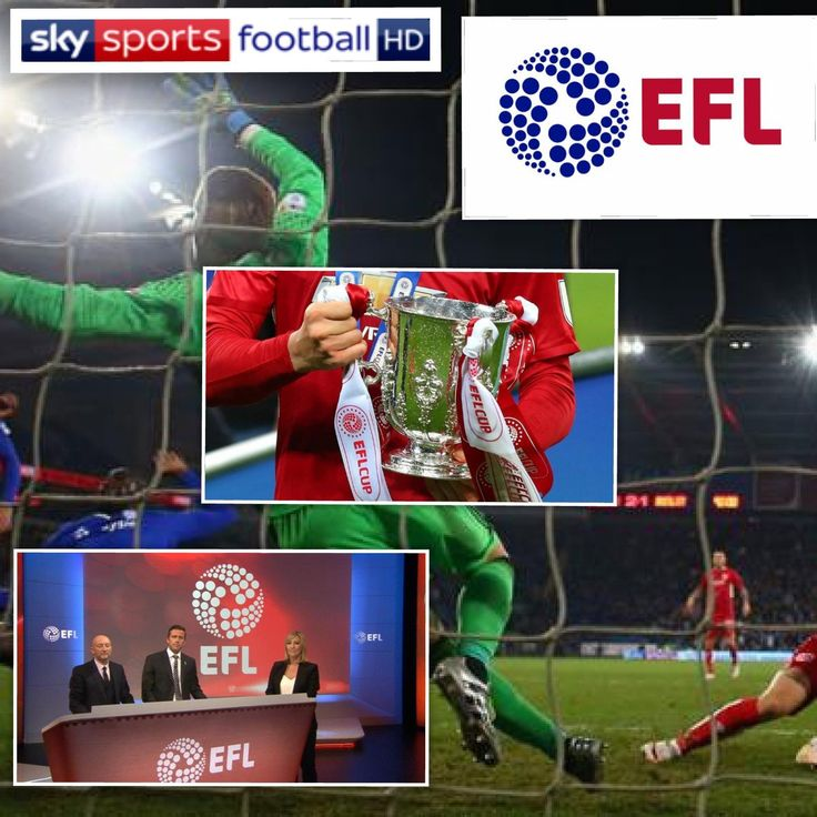 Watch the Latest Live English Football League Fixtures & Highlights on Sky Sports Football including EFL Championship, EFL League 1, EFL League 2 & EFL Carabao Cup tidd.ly/a145d5a3